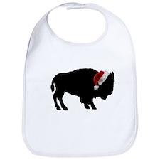 Buffalo Santa Bib