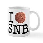 I (Yarn) Stitch 'n Bitch Mug