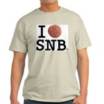 I (Yarn) Stitch 'n Bitch Light T-Shirt