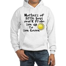 Unique Stay at home Hoodie