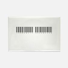 Community Organizer Rectangle Magnet (100 pack)