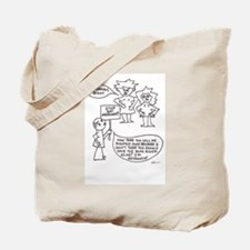 Lesbian Couple for Marriage Equality Tote Bag