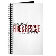 Uncle My Hero - Fire & Rescue Journal