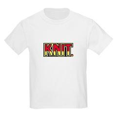 Kiss Kids Light T-Shirt