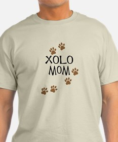 Xolo Mom T-Shirt