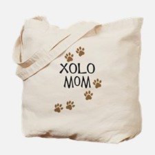 Xolo Mom Tote Bag