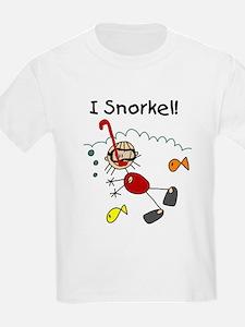 I Snorkel T-Shirt