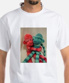 Sock Monkey Shirt