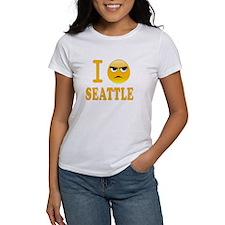 SEATTLE2 T-Shirt