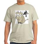 Funny Ox Light T-Shirt