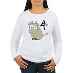 Funny Ox Women's Long Sleeve T-Shirt