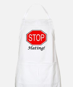 Stop Hating BBQ Apron
