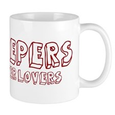 Zookeepers make better lovers Mug