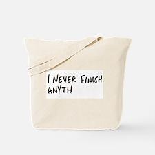 Unique Dumb Tote Bag