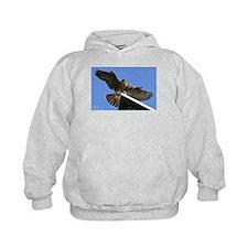 CLO-101 Cielo's Wings Hoodie