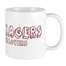 Risk Managers make better lov Mug