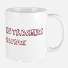 Religious Studies Teachers ma Mug