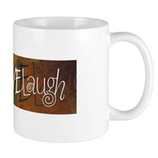 LiveLoveLaugh Small Mug
