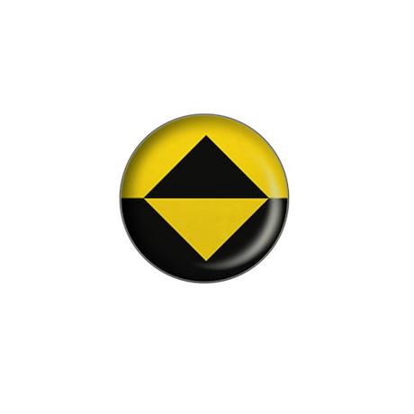 ReBoot Icon Mini Button (100 pack)