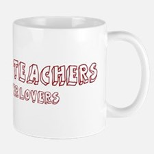 Sociology Teachers make bette Mug