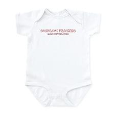 Sociology Teachers make bette Infant Bodysuit