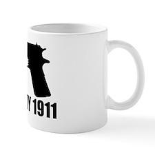 I love my 1911 Mug