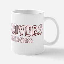 Truck Drivers make better lov Mug