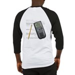 Your Calculator Can't Help Baseball Jersey