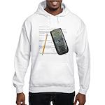 Your Calculator Can't Help Hooded Sweatshirt