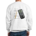 Your Calculator Can't Help Sweatshirt