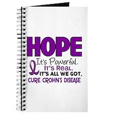 HOPE Crohn's Disease 1 Journal