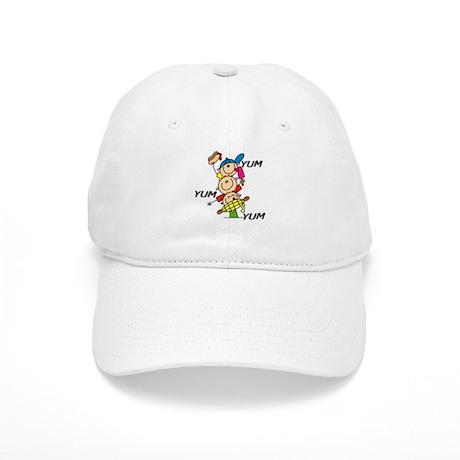 Yummy Summer Cap
