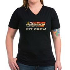 Pit Crew Full Logo Shirt