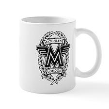 Matchless Mug