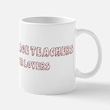 Foreign Language Teachers mak Mug