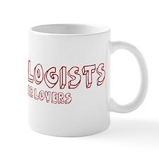Gerontologists make better lo Mug