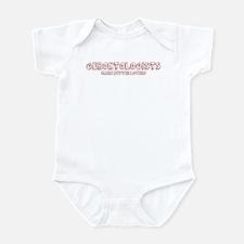 Gerontologists make better lo Infant Bodysuit