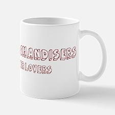 Fashion Merchandisers make be Mug