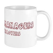 Database Managers make better Mug