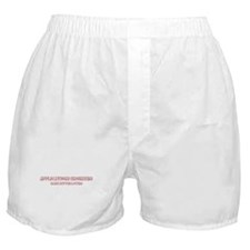 Applications Engineers make b Boxer Shorts