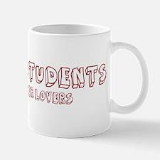 Biology Students make better Mug