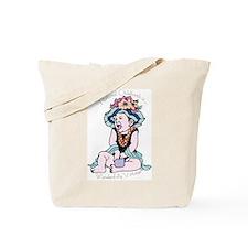 Wonderfully Vintage Tote Bag