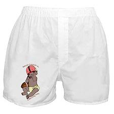 Winning Play Boxer Shorts