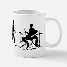 Drummers Drumming Mug