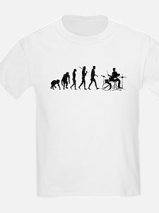 Drummers Drumming T-Shirt