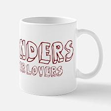 Bartenders make better lovers Mug