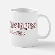 Aerospace Engineers make bett Mug