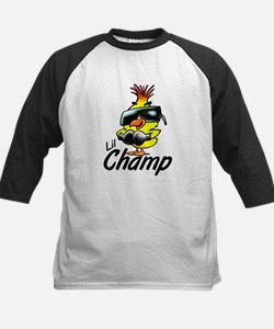 Lil Champ Boxing Tee