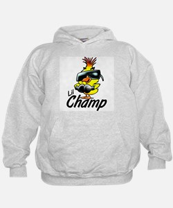Lil Champ Boxing Hoodie