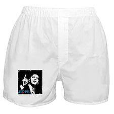 We've Got Hope Boxer Shorts